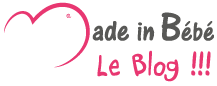 Logo blog Made in Bébé